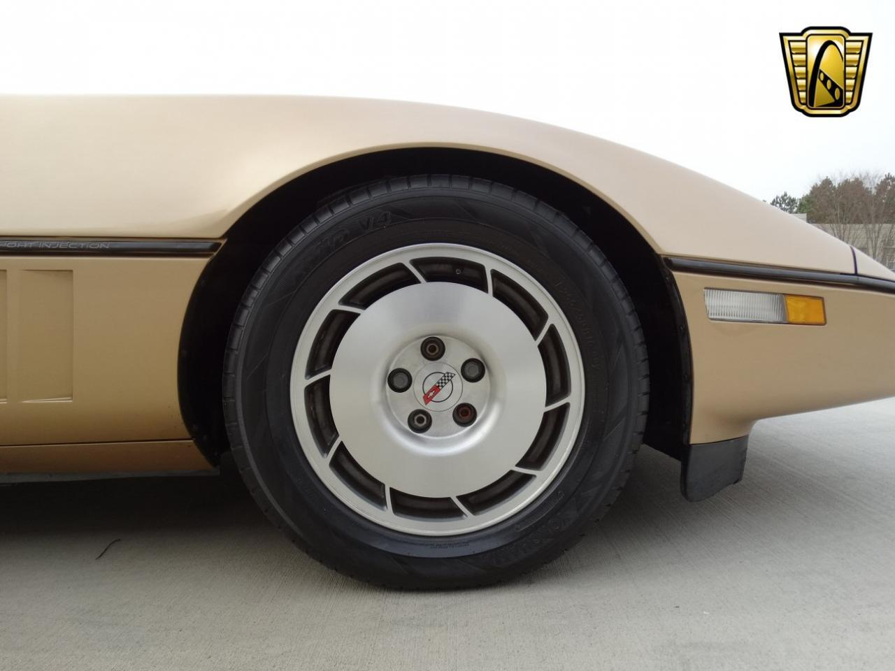 Large Picture of '86 Chevrolet Corvette - $11,595.00 Offered by Gateway Classic Cars - Atlanta - KF5W