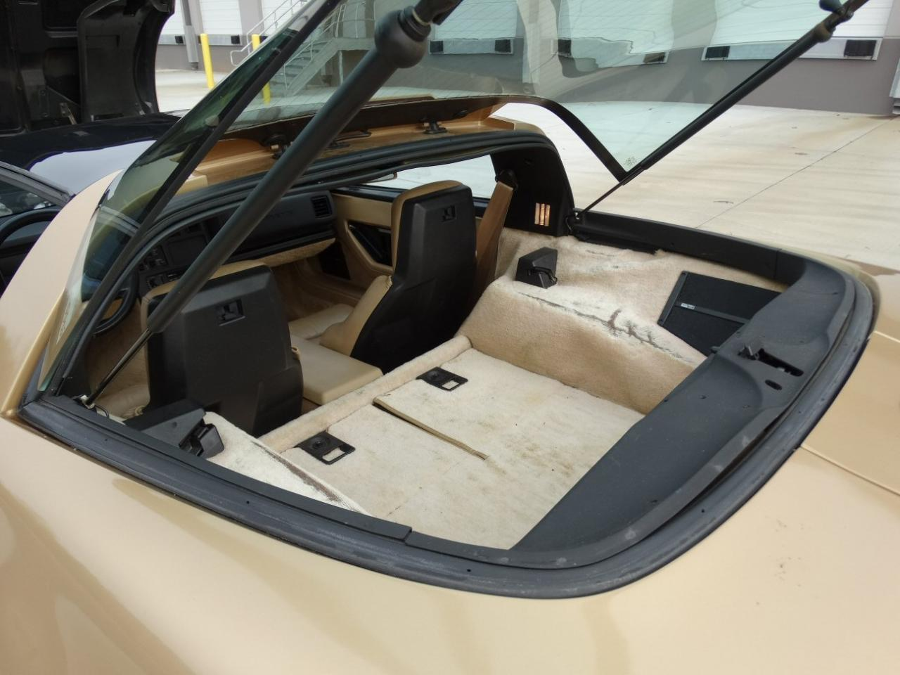 Large Picture of 1986 Corvette - $11,595.00 - KF5W