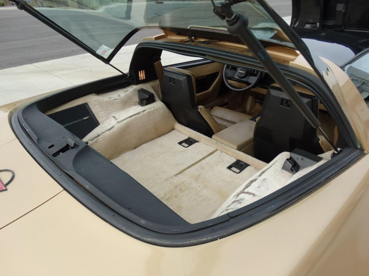 Large Picture of '86 Corvette located in Alpharetta Georgia - $11,595.00 - KF5W