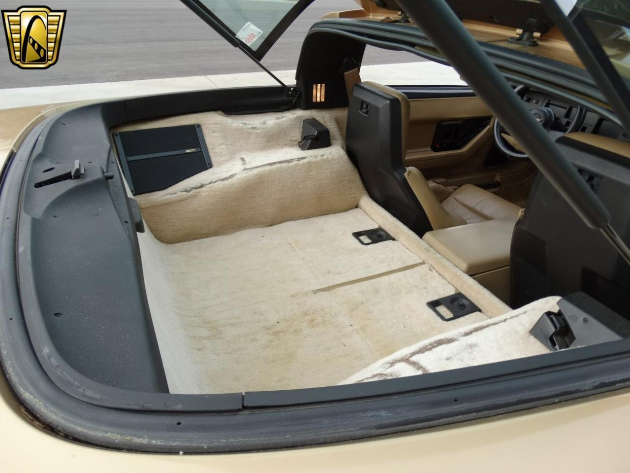 Large Picture of '86 Corvette - $11,595.00 - KF5W