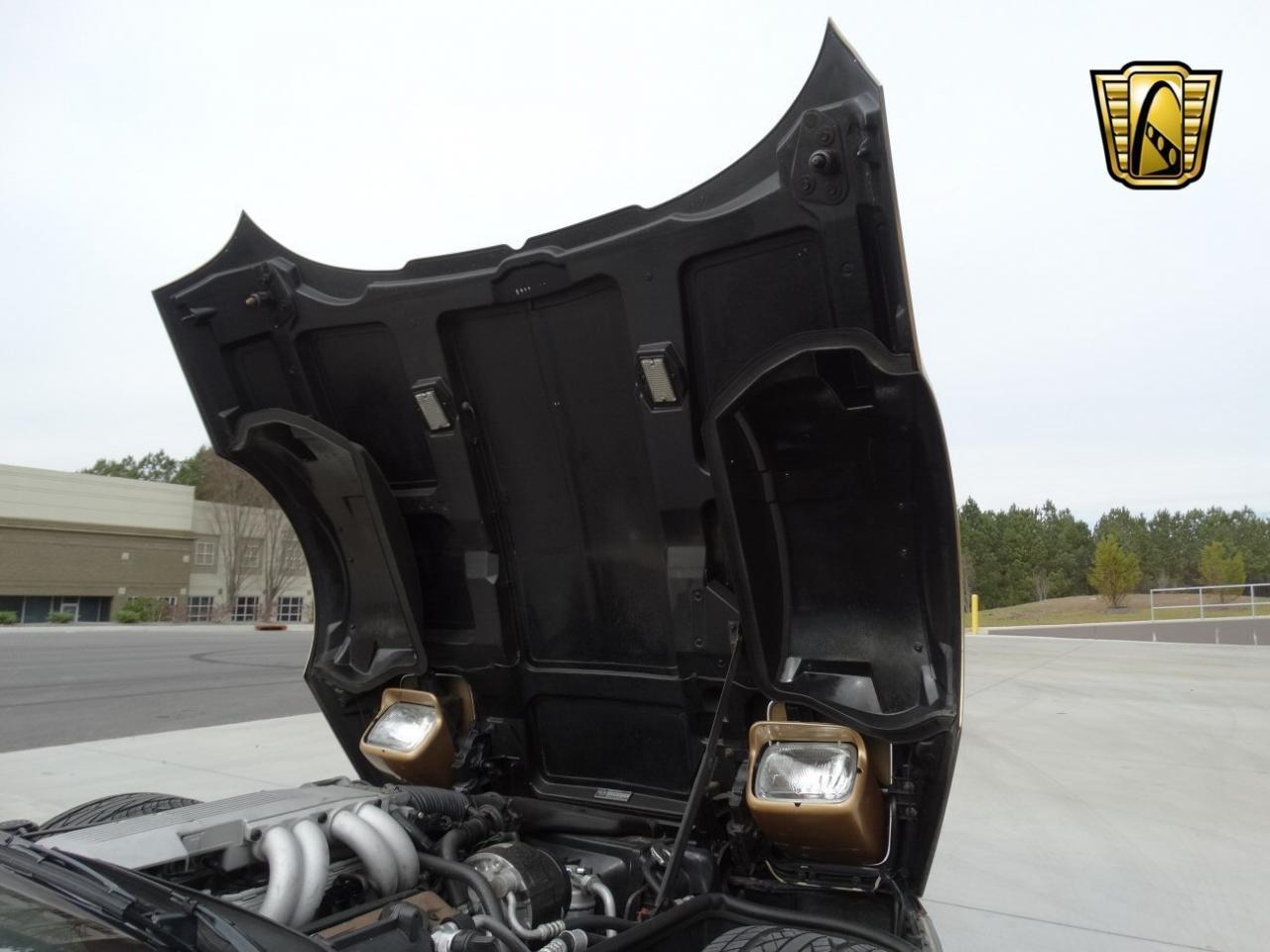 Large Picture of '86 Chevrolet Corvette located in Georgia - $11,595.00 - KF5W