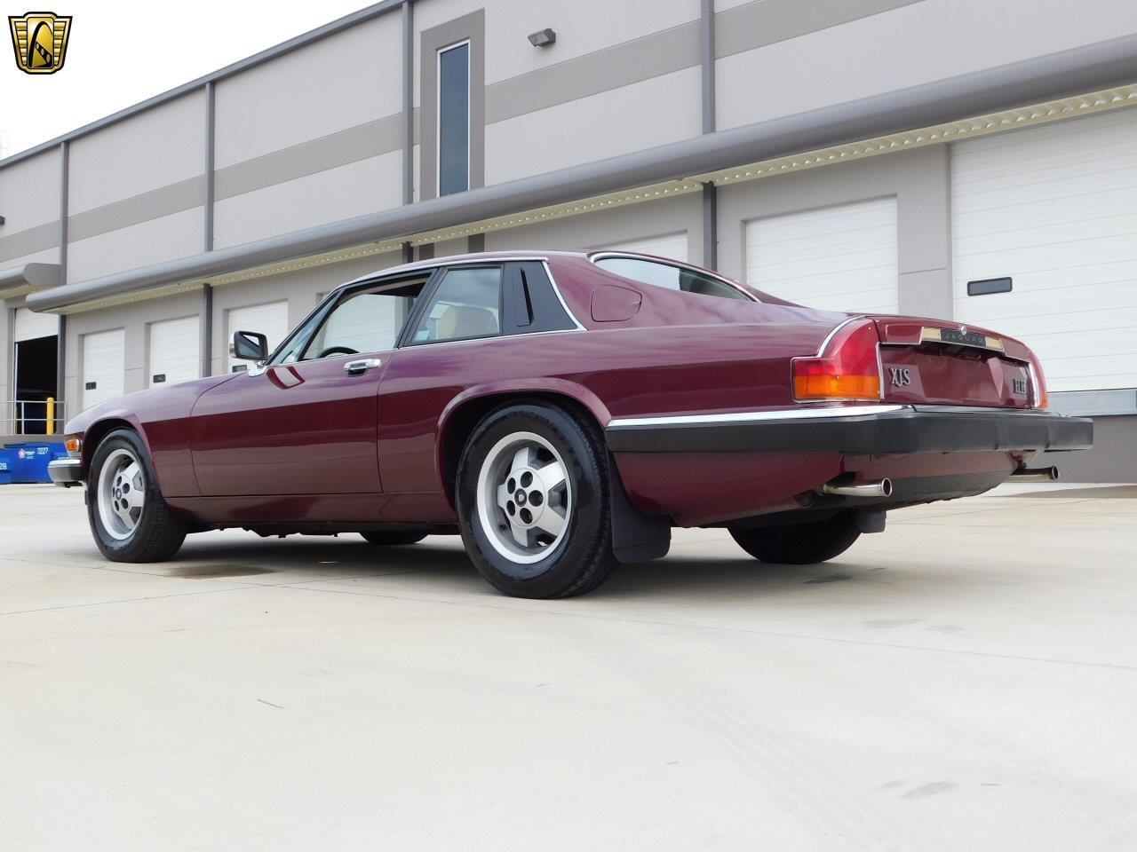 1984 Jaguar XJS for Sale   ClassicCars.com   CC-952781