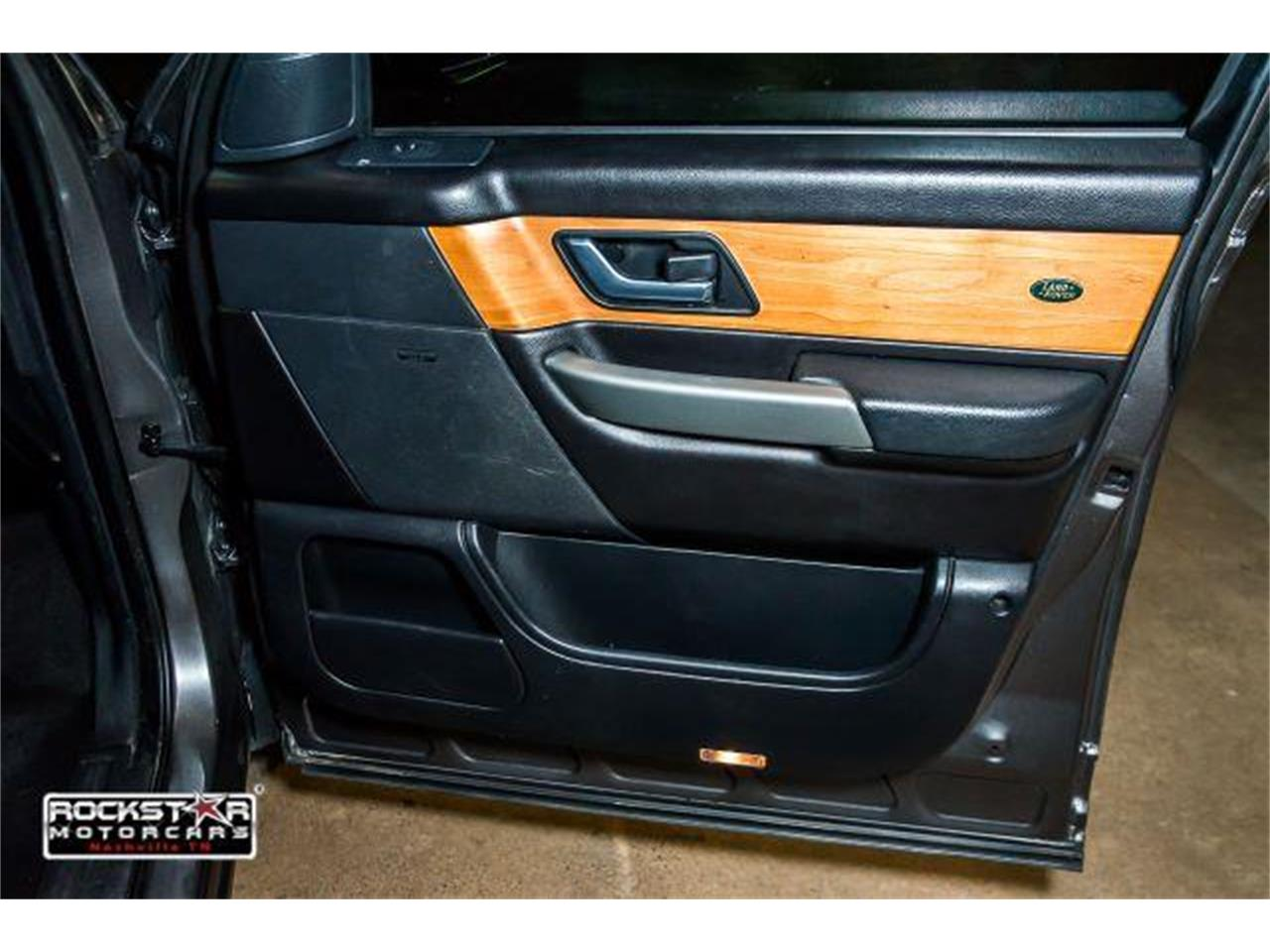 Large Picture of '08 Range Rover Sport - KD8N