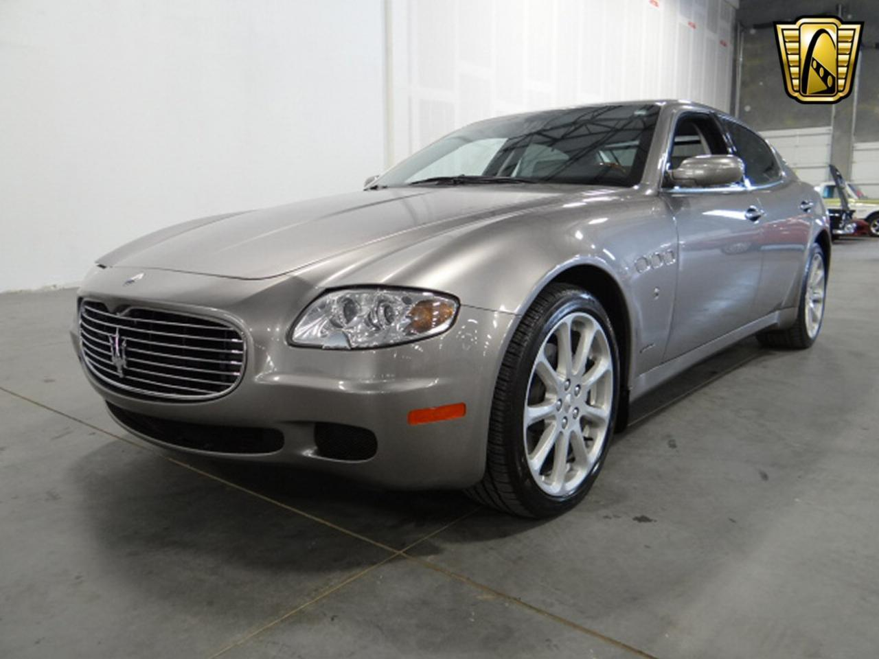 Large Picture of '07 Quattroporte - $28,595.00 Offered by Gateway Classic Cars - Atlanta - KF6R