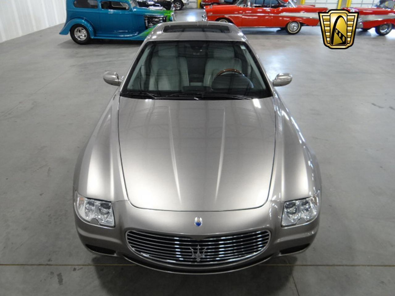 Large Picture of '07 Maserati Quattroporte - $28,595.00 - KF6R
