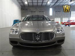 Picture of '07 Quattroporte located in Georgia Offered by Gateway Classic Cars - Atlanta - KF6R