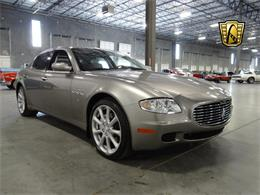 Picture of '07 Quattroporte - $28,595.00 Offered by Gateway Classic Cars - Atlanta - KF6R
