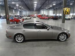 Picture of 2007 Maserati Quattroporte Offered by Gateway Classic Cars - Atlanta - KF6R