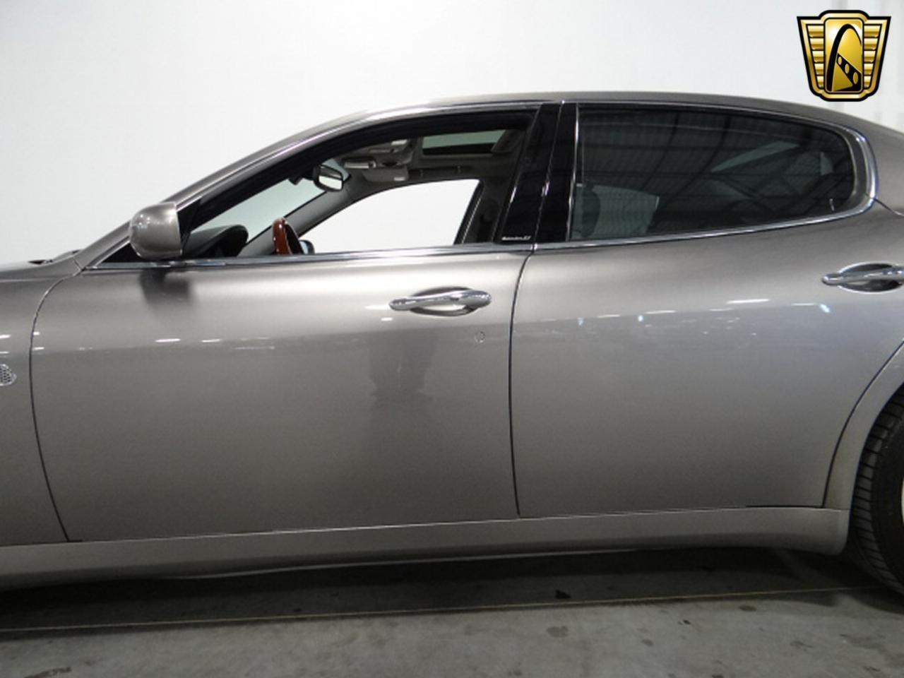 Large Picture of '07 Maserati Quattroporte located in Alpharetta Georgia - $28,595.00 - KF6R