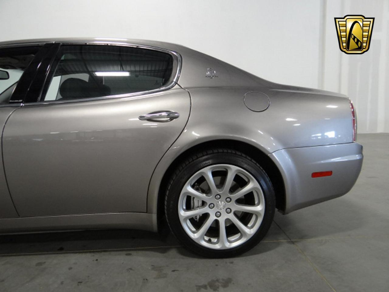 Large Picture of '07 Maserati Quattroporte - $28,595.00 Offered by Gateway Classic Cars - Atlanta - KF6R