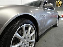 Picture of '07 Maserati Quattroporte located in Alpharetta Georgia Offered by Gateway Classic Cars - Atlanta - KF6R