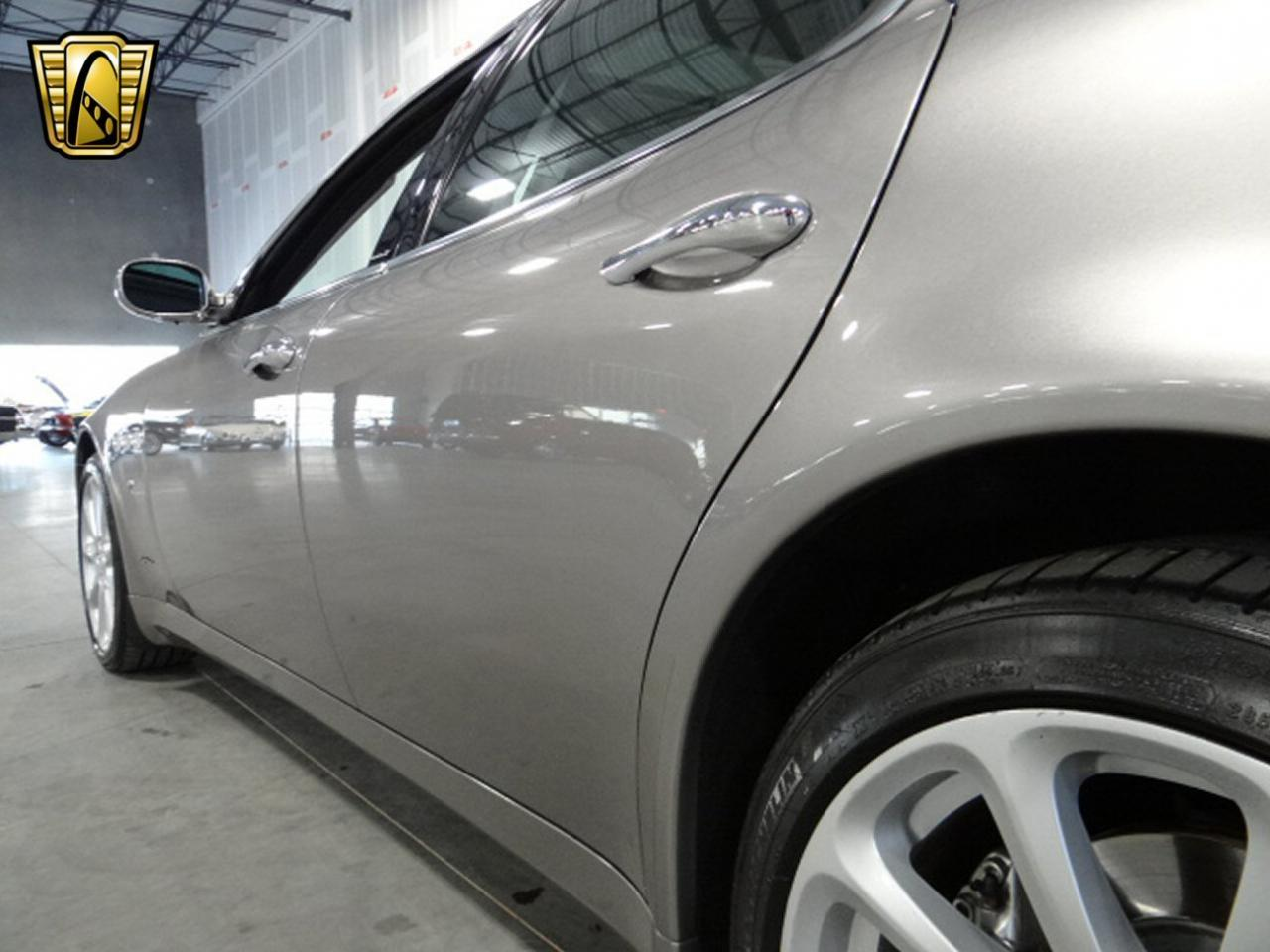 Large Picture of 2007 Quattroporte Offered by Gateway Classic Cars - Atlanta - KF6R
