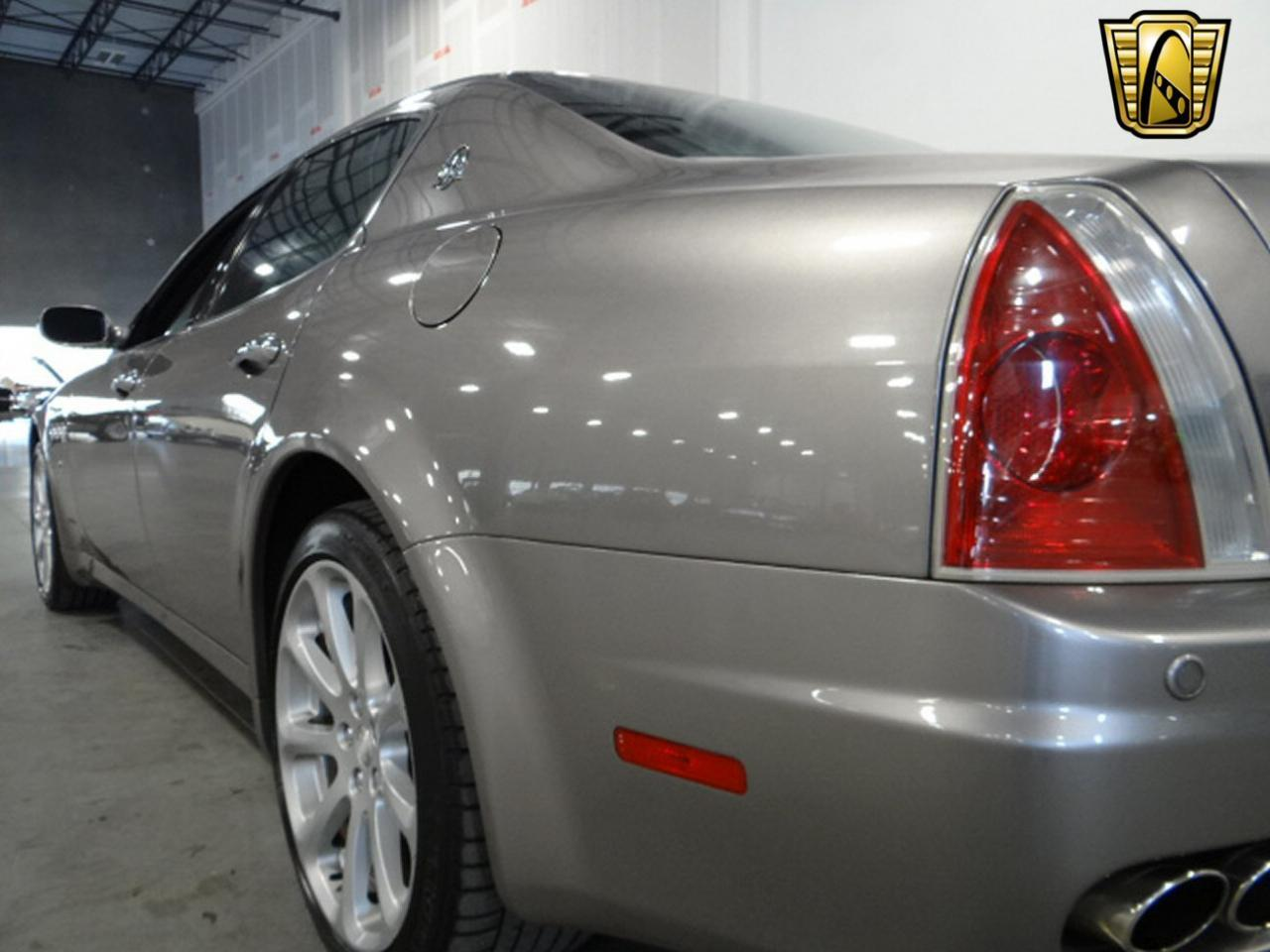 Large Picture of 2007 Maserati Quattroporte Offered by Gateway Classic Cars - Atlanta - KF6R