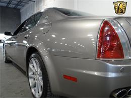 Picture of '07 Maserati Quattroporte located in Georgia Offered by Gateway Classic Cars - Atlanta - KF6R