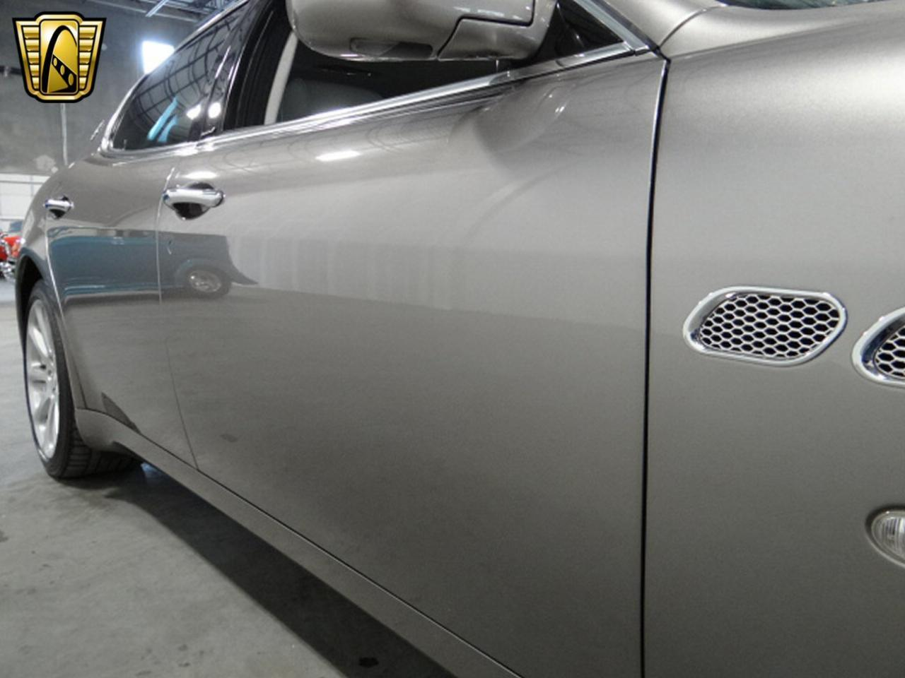 Large Picture of 2007 Quattroporte - $28,595.00 - KF6R
