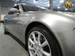 Picture of '07 Maserati Quattroporte Offered by Gateway Classic Cars - Atlanta - KF6R