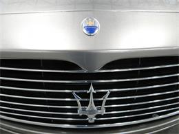 Picture of '07 Maserati Quattroporte located in Georgia - $28,595.00 Offered by Gateway Classic Cars - Atlanta - KF6R