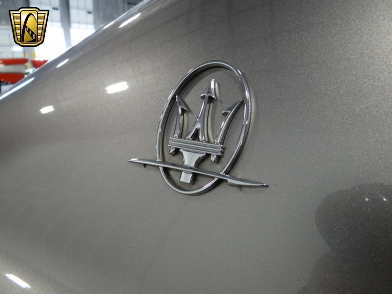 Large Picture of 2007 Maserati Quattroporte located in Alpharetta Georgia - KF6R