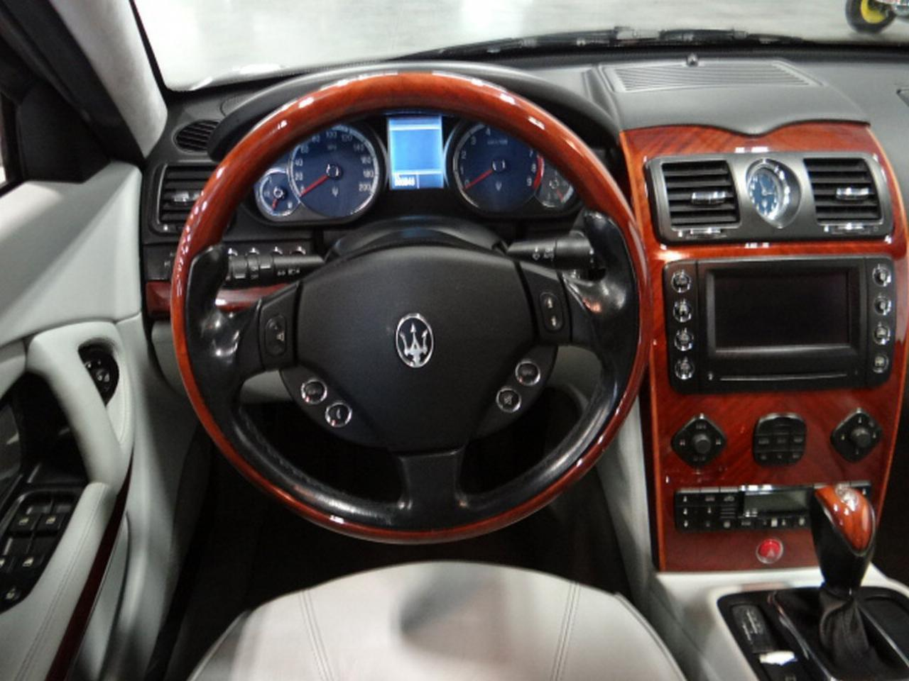 Large Picture of 2007 Quattroporte located in Georgia - $28,595.00 Offered by Gateway Classic Cars - Atlanta - KF6R