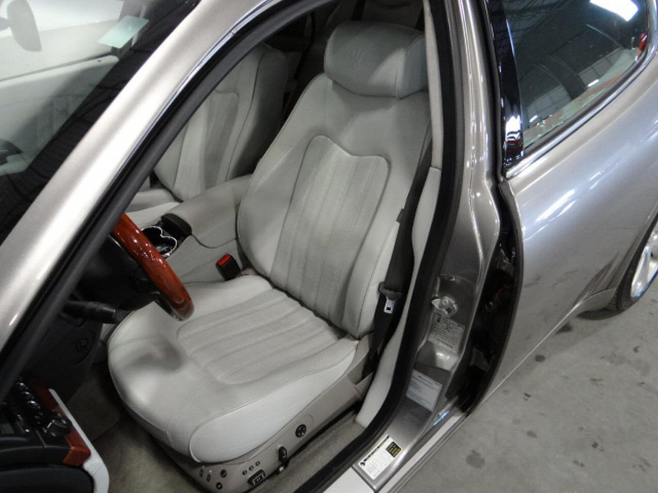 Large Picture of 2007 Maserati Quattroporte located in Georgia - $28,595.00 Offered by Gateway Classic Cars - Atlanta - KF6R
