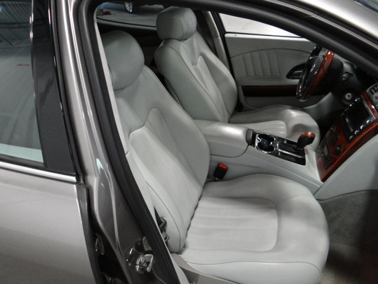 Large Picture of '07 Quattroporte - $28,595.00 - KF6R