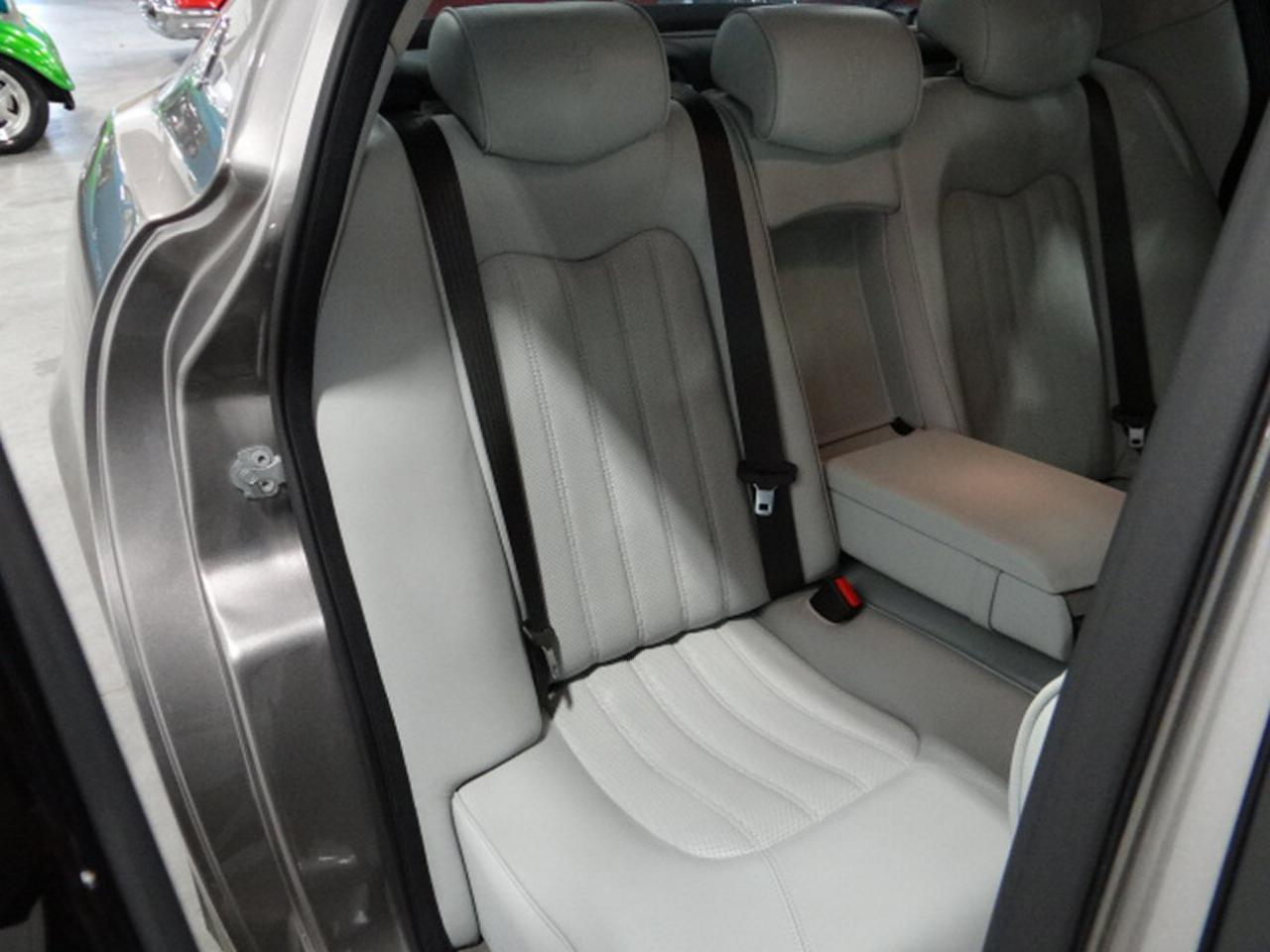 Large Picture of 2007 Quattroporte located in Alpharetta Georgia - $28,595.00 Offered by Gateway Classic Cars - Atlanta - KF6R