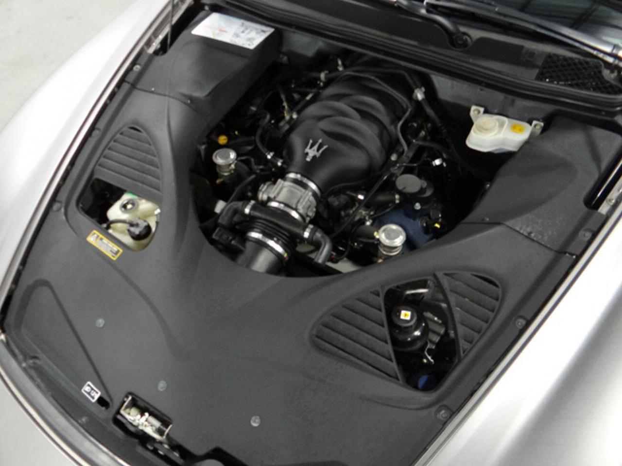 Large Picture of 2007 Quattroporte located in Alpharetta Georgia - $28,595.00 - KF6R