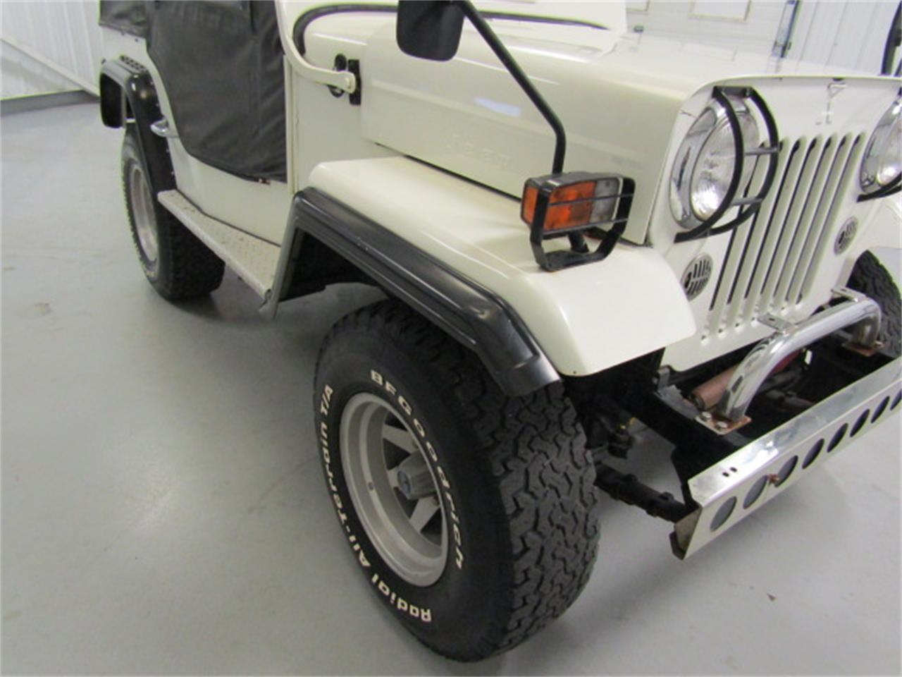 Large Picture of '91 Jeep - KF6X