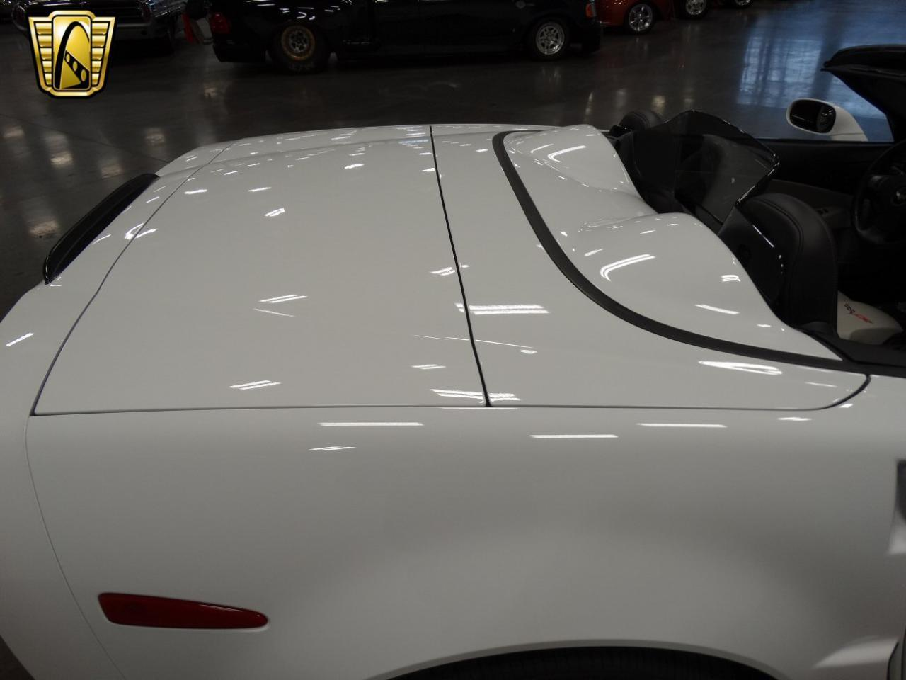 Large Picture of '10 Corvette - KF7Z