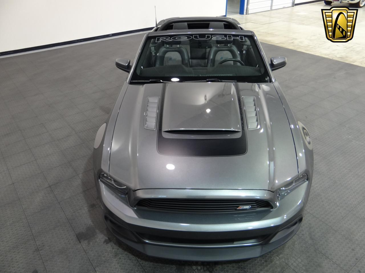 Large Picture of '13 Mustang - KF83