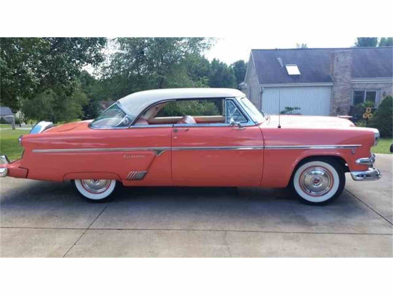 Large Picture of '54 Crestline - KD8W