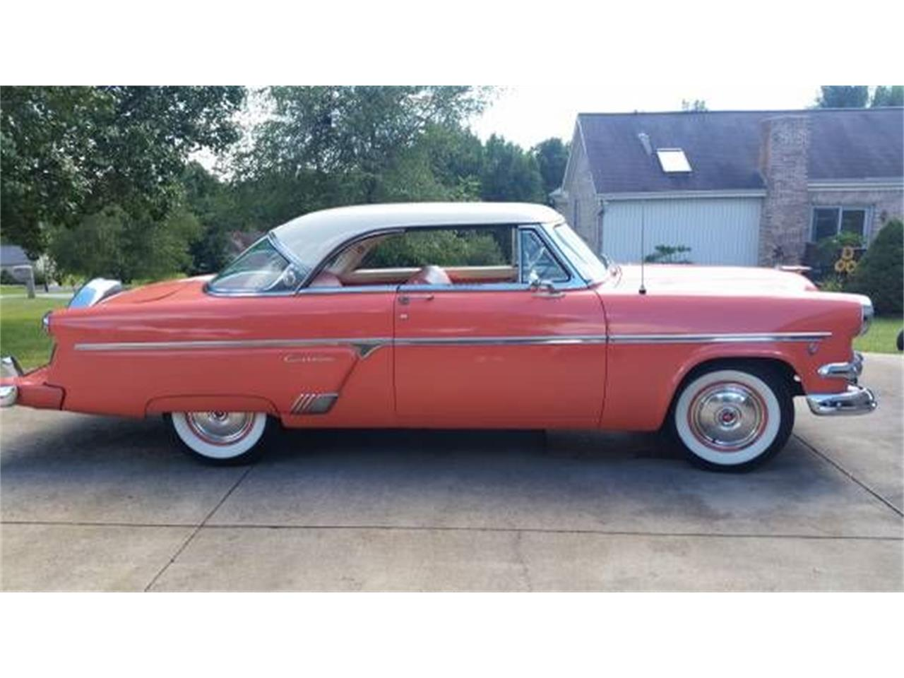 Large Picture of Classic 1954 Crestline - $25,495.00 - KD8W