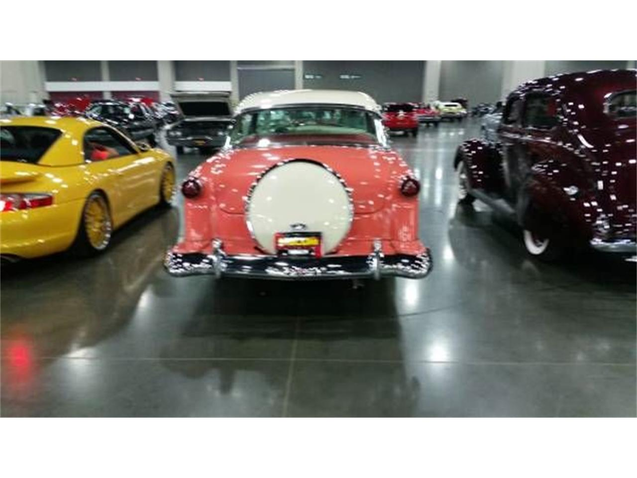 Large Picture of '54 Crestline Offered by Classic Car Deals - KD8W