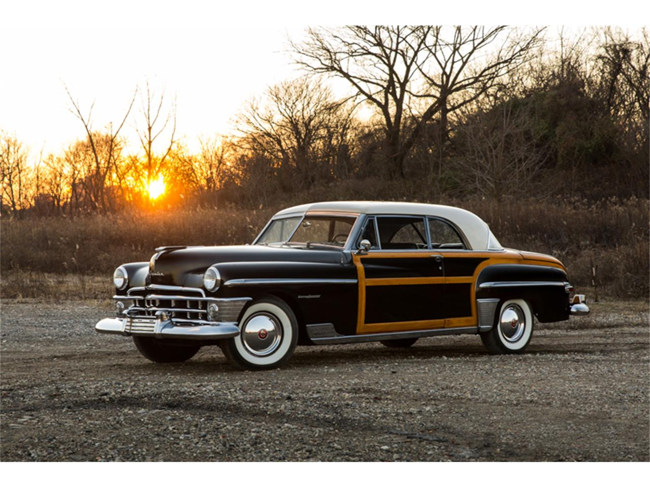 Large Picture of '50 Chrysler Town & Country  located in Pennsylvania - $75,000.00 Offered by LBI Limited - KF92