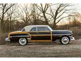 Picture of Classic 1950 Chrysler Town & Country  - KF92