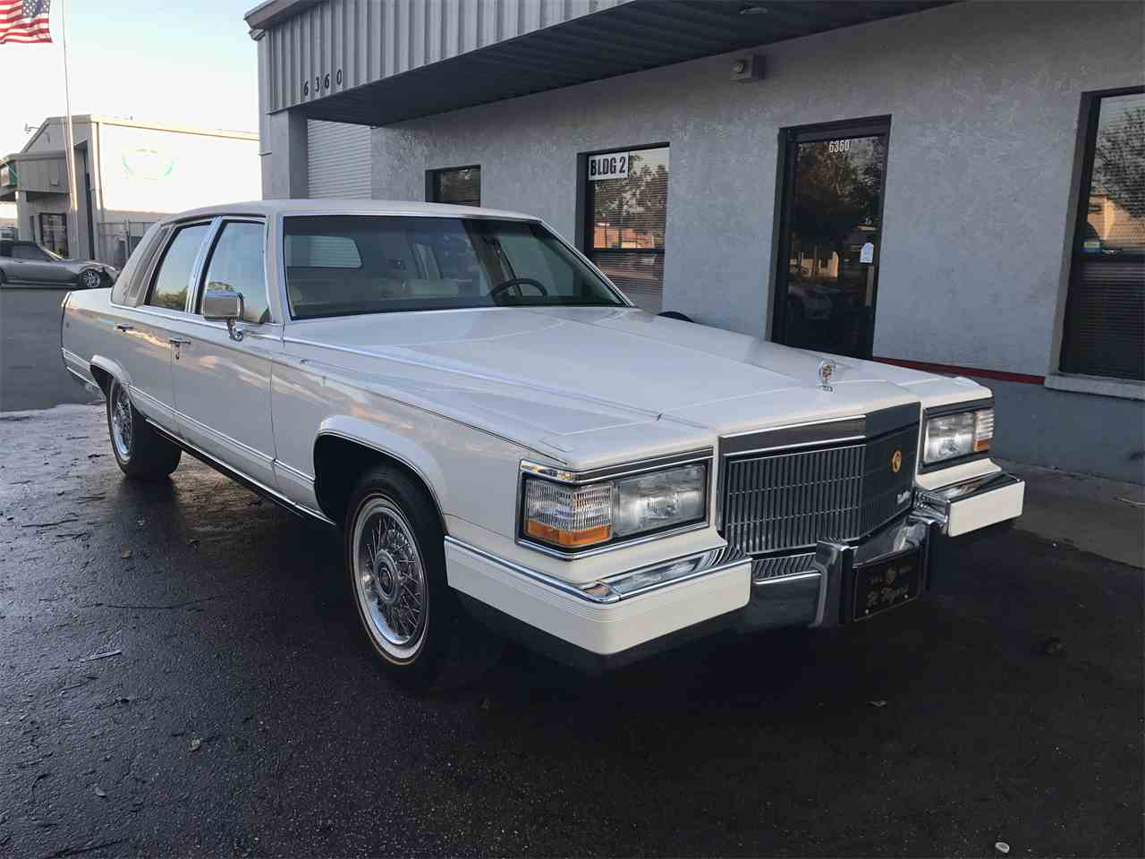 boston elegance ma de sale cadillac for brougham fleetwood