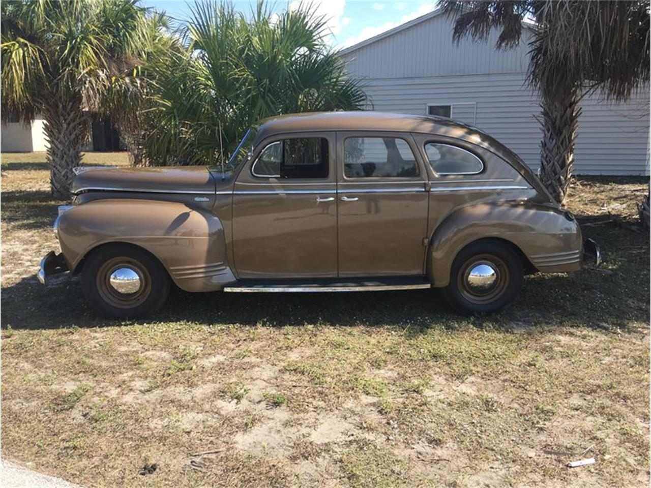 1941 Plymouth Special Deluxe P12 For Sale Cc 953003 4 Door Large Picture Of 41 Kfcb