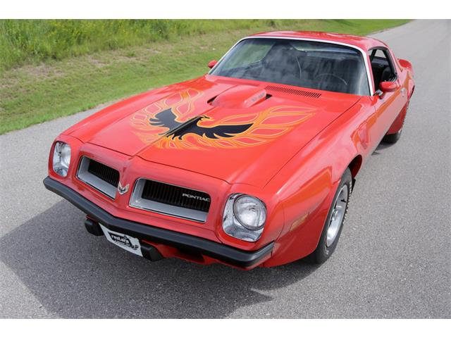Picture of '74 Firebird Trans Am - KFDJ