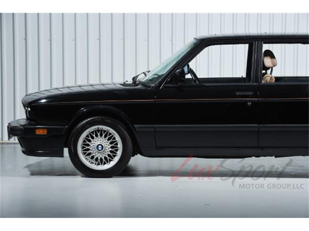 Large Picture of '88 M5 - KFDQ