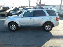 Picture of '11 Ford Escape located in Kansas - $10,995.00 - KFEM