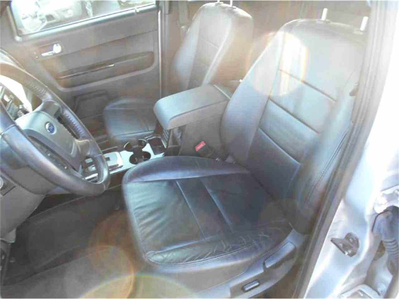Large Picture of 2011 Escape located in Olathe Kansas Offered by All American Auto Mart Inc - KFEM