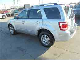 Picture of '11 Escape located in Kansas Offered by All American Auto Mart Inc - KFEM