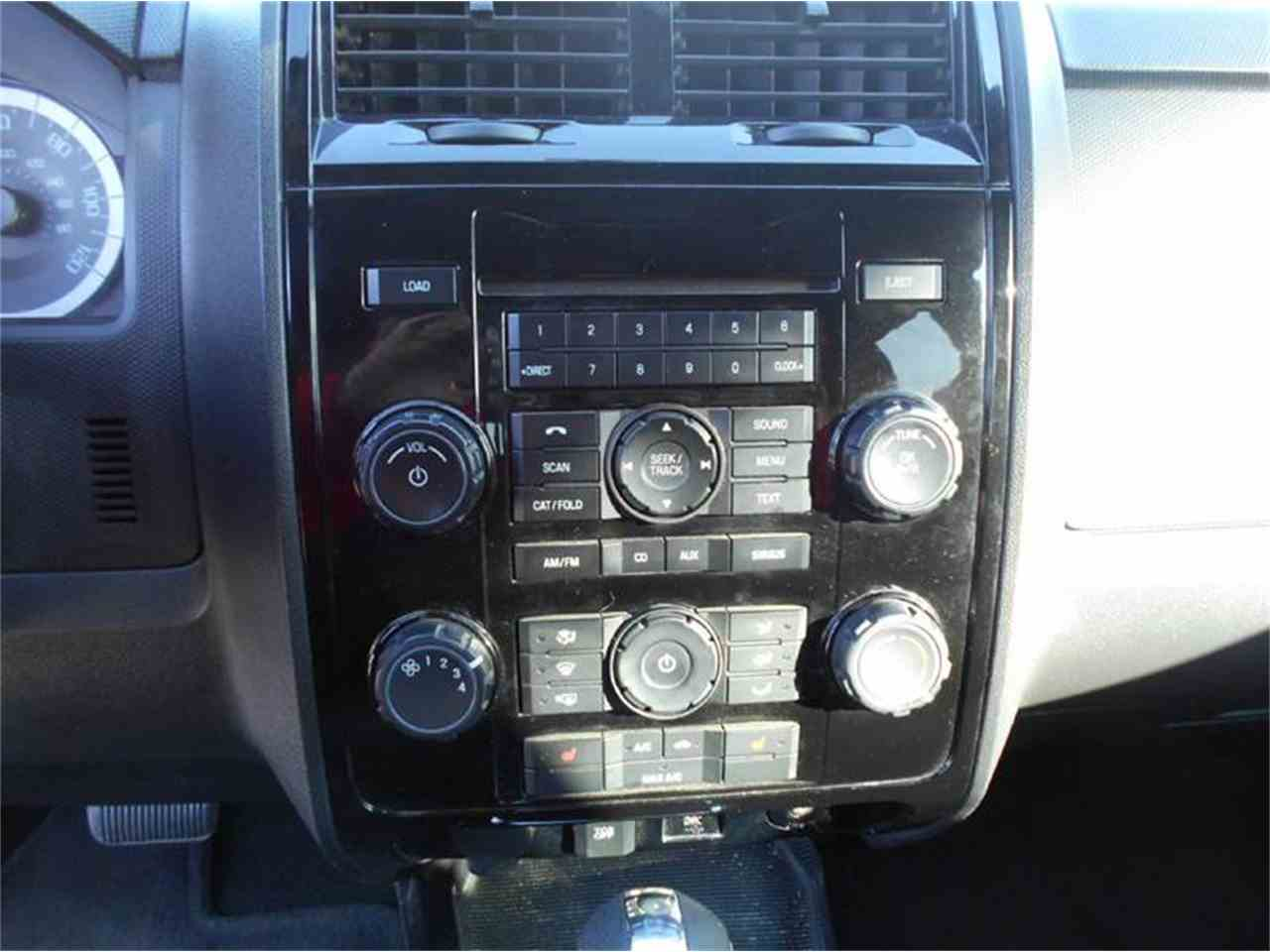 Large Picture of '11 Ford Escape - KFEM