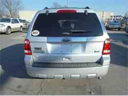 Picture of 2011 Ford Escape located in Olathe Kansas - KFEM