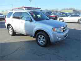 Picture of 2011 Ford Escape located in Olathe Kansas - $10,995.00 Offered by All American Auto Mart Inc - KFEM