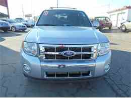 Picture of 2011 Ford Escape located in Kansas Offered by All American Auto Mart Inc - KFEM