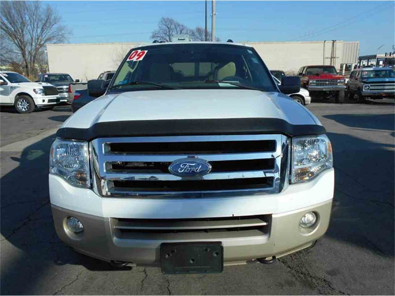 Large Picture of 2009 Ford Expedition - KFEN