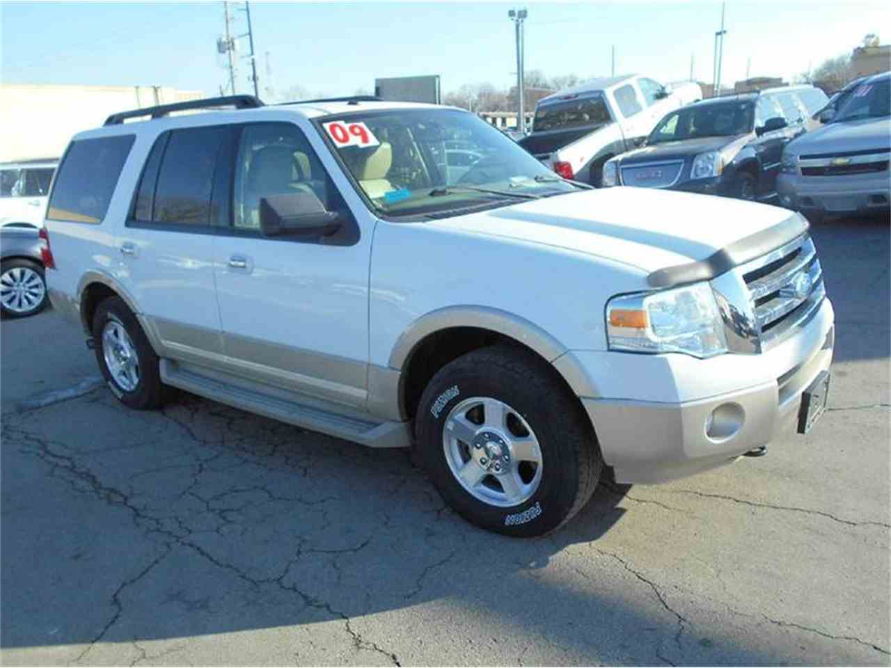 Large Picture of '09 Expedition - $12,995.00 - KFEN