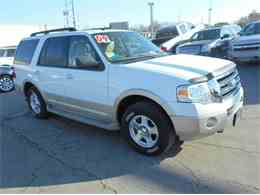 Picture of 2009 Expedition located in Olathe Kansas - $12,995.00 Offered by All American Auto Mart Inc - KFEN