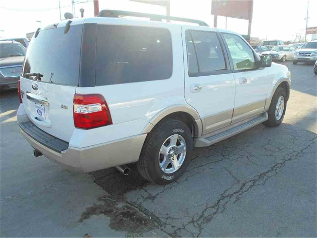 Large Picture of 2009 Ford Expedition - $12,995.00 - KFEN